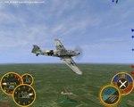 Il-2 Sturmovik Forgotten Battles Mice at work on a 109