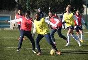 France-Etats-Unis Féminines : les derniers réglages à Lorient