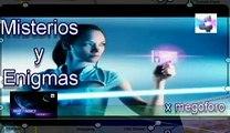 sin calorias, Misterios y Enigmas, Español latino