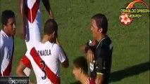 Paraguay vs Peru 1-3 2015 GOLES & RESUMEN Sudamericano Sub 20 07_02_2015 - alex max
