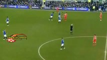 Aaron Lennon Debut Official - Everton vs Liverpool 2015 - Liverpool vs Everton 2015 - alex max