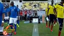 Brasil vs Colombia 0-3 2015 GOLES & El MEJOR RESUMEN Sudamericano Sub 20 - Colombia vs Brasil 2015 - alex max