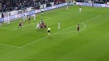 Lucas Antonelli Goal - Juventus vs AC Milan (Serie A 2015) HD - alex max