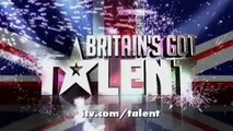 The Result Britains Got Talent 2009 Semi Final 4