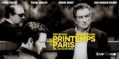 BANDE ANNONCE UN PRINTEMPS À PARIS