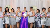 HOUSTON, WE HAVE A PROBLEM. Woman Marries Herself in Houston, TX