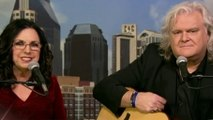 Ricky Skaggs, Sharon White celebrate love with new album