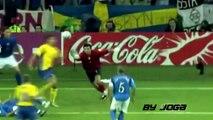Zlatan Ibrahimović & Cristiano Ronaldo ● Amazing Skills Show ● ||HD||