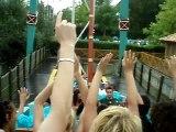 Bateau pirate au Parc Astérix