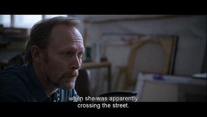 Lars Mikkelsen   Scene from the film TÖCHTER