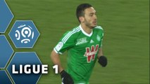 But Mevlut ERDING (83ème) / AS Saint-Etienne - RC Lens (3-3) - (ASSE - RCL) / 2014-15