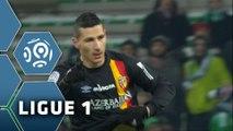 But Yoann TOUZGHAR (60ème) / AS Saint-Etienne - RC Lens (3-3) - (ASSE - RCL) / 2014-15