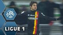 But Pablo CHAVARRIA (77ème) / AS Saint-Etienne - RC Lens (3-3) - (ASSE - RCL) / 2014-15