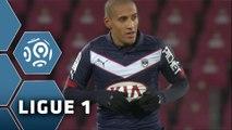 But Wahbi KHAZRI (11ème) / Evian TG FC - Girondins de Bordeaux (0-1) - (ETG - GdB) / 2014-15