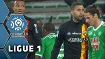 AS Saint-Etienne - RC Lens (3-3)  - Résumé - (ASSE-RCL) / 2014-15