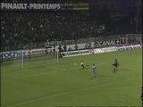 15/04/95 : Marco Grassi (55' ) : Rennes - Caen (5-0)