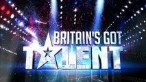 Alesha Dixon and Amanda Holden pucker up on BGMT Semi Final 4 Britains Got More Talent 2013