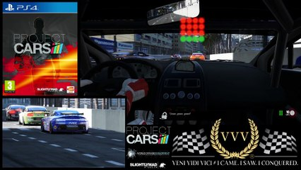 Project Cars Exclusive PS4 Gameplay part 3 de Project Cars