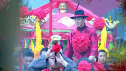 新京華煙雲 第30集 Moment in Peking Ep30