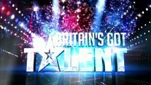 Arisxandra sings Whitney Houstons I Have Nothing Semi Final 1 Britains Got Talent 2013