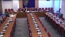 Audition de Daniel Picotin du jeudi 5 février à la Commission des lois de l'Assemblée Nationale
