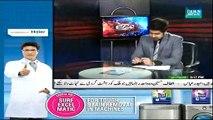 Faisla Awam Ka (Hukumat Ka Mustakbil Khatray May) - 8 January 2015