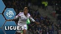 But Clinton NJIE (31ème) / Olympique Lyonnais - Paris Saint-Germain (1-1) - (OL - PSG) / 2014-15