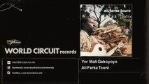 Ali Farka Touré - Yer Mali Gakoyoyo