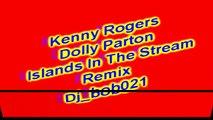 Kenny Rogers & Dolly Parton - Islands In The Stream remix ( dj_bob021 )