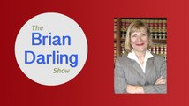 The Brian Darling Show - Paula Teske