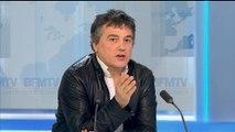 """Patrick Pelloux: """"Les choses ont totalement changées"""" depuis les attentats"""