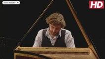 Jean Rondeau - Johann Sebastian Bach, Prelude and Fugue in A minor