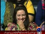 Khabar Naak , 8 Feb 2015, Khabarnaak Latest, Hasb e Haal 8th Feb 2015- Hasb e Haal Latest Episode