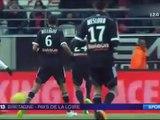 2014 Ligue 1 J24 REIMS LORIENT 1-3,  les + du Blog 09/02/2015