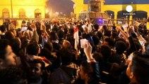 Αίγυπτος: Πολύνεκρη τραγωδία σε γήπεδο ποδοσφαίρου στο Κάιρο