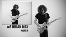 Musician Covers Daft Punk's Get Lucky In 10 Famous Guitar Player Styles