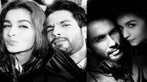 Shahid Kapoor, Kangana Ranaut, Alia Bhatt | Celebs At Queen Success Bash