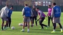 Steven Gerrards emotionales letztes Merseyside-Derby _ FC Everton - FC Liverpool _ Premier League