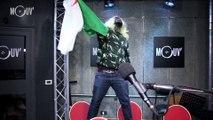 """Le remixxx de Willaxxx : Siam - Algérie (parodie de Sia - """"Chandelier"""")"""