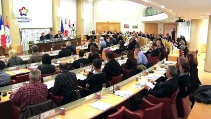 Désengagement du Conseil Général de l'Hérault