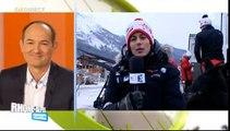 France 3 Rhones Alpes Rhones Alpes Matin 19.01.2015