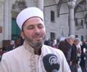 Fenerbahçeli imam, Demba Ba'yı bekliyor
