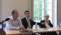 Commission innovation 2030 : audition Philippe Berna, Christophe Lecante et Thomas Serval (juillet 2013)
