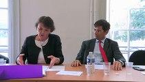 Commission innovation 2030 : audition Nicolas Dufourcq et Laure Reinhart (juillet 2013)