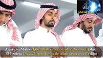 Islam Errores durante la oracion 5 Mirar hacia el cielo en el Salat