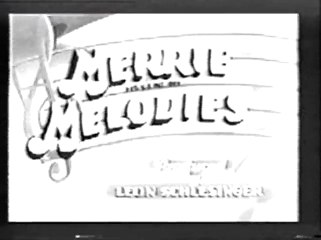 Merrie Melodies Archives Page 2 Of 22 Wackyland