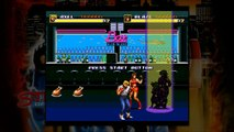 Streets of Rage 3 - Bare Knuckle 3 - Intros Jap, Euro et Us (SEGA Megadrive) Gameplay Xbox 360