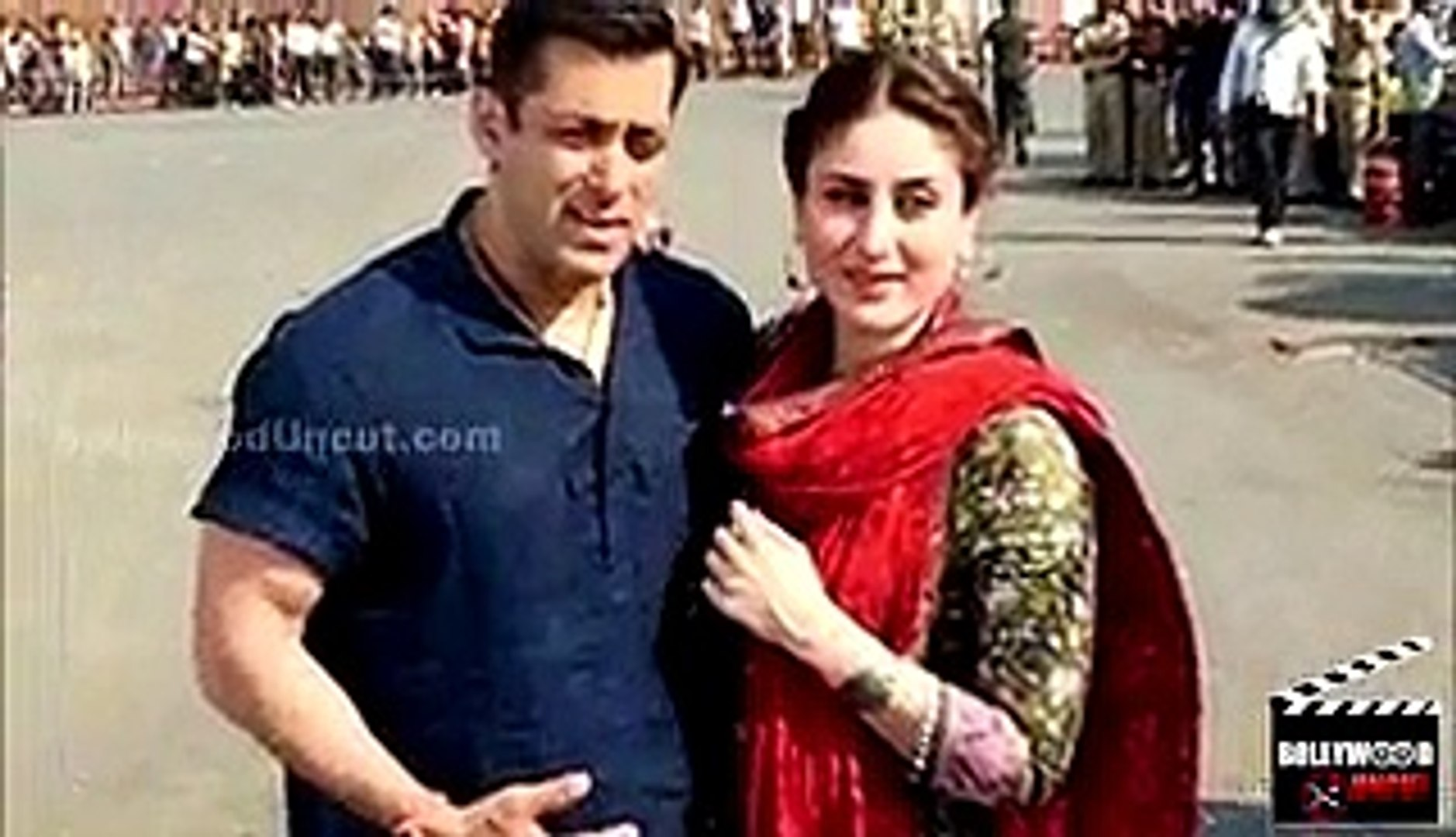 Kareena Kapoor Inspired By Salman, Joins Clean India Campaign - Video Dailymotion