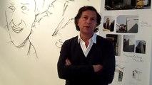 Carte blanche à Olivier Saguez: Patrick Norguet, son designer culte