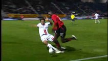 12/12/09 : Sylvain Marveaux (70') : Nancy - Rennes (1-2)